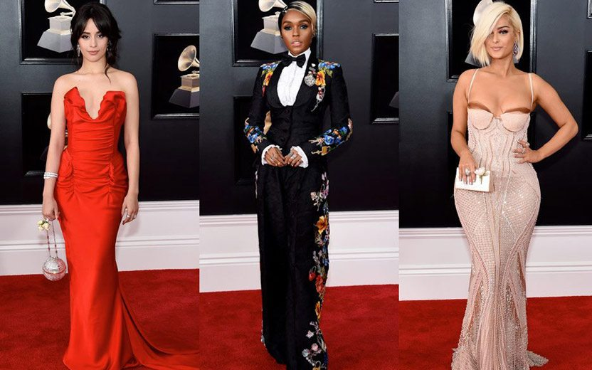 looks do grammy awards