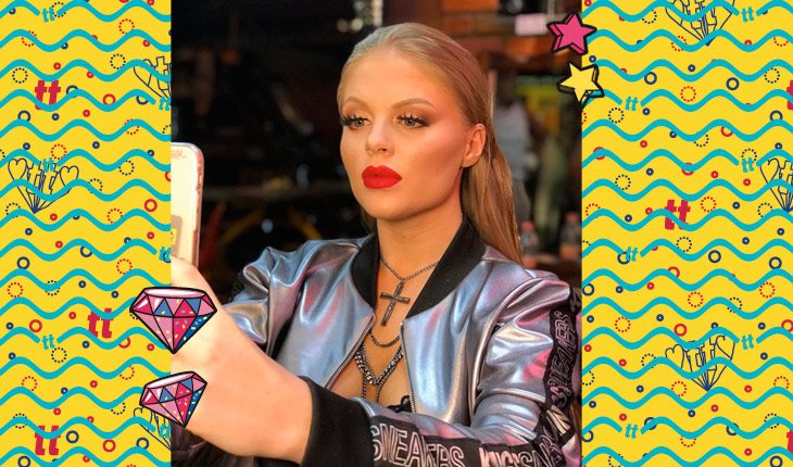 8 makes de Luísa Sonza perfeitas para copiar e arrasar!