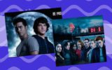 novidades na Netflix em fevereiro de 2018: Riverdale e Teen Wolf