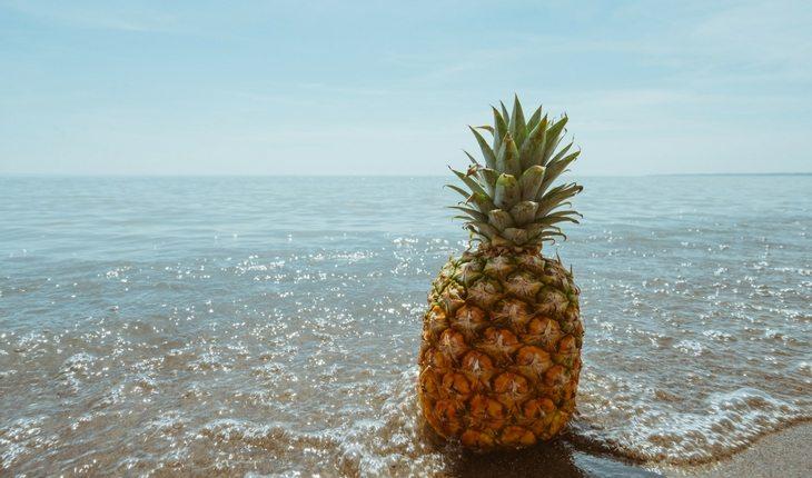 sol praia e cuidados