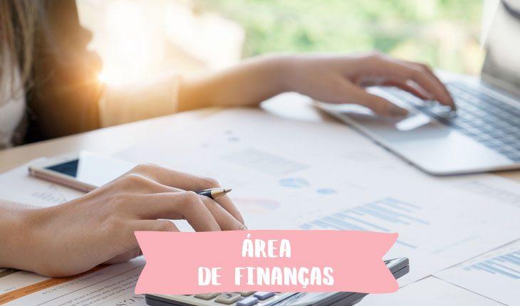 Profissões em alta em 2018: área de finanças
