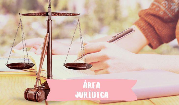 Profissões em alta em 2018: área jurídica