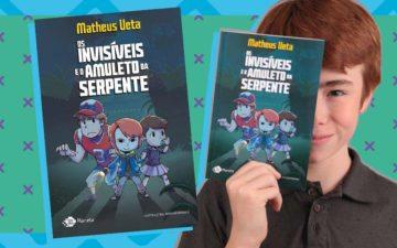 Livro do Matheus Ueta