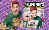 todateen Ídolos Felipe Neto