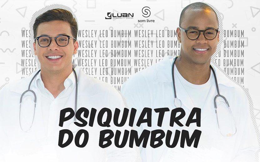 Wesley Safadão e Léo Santana