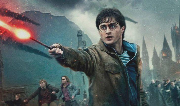 As Melhores Frases De Harry Potter Para Para Matar A Saudade