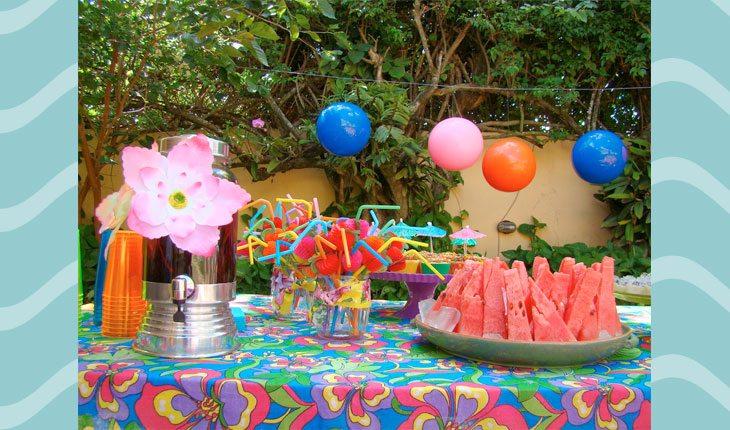 Amado Festa de 15 anos na piscina: dicas para fazer a sua! RJ69