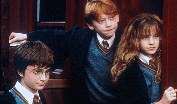 as melhores frases de Harry Potter