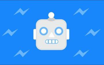 Bot no Messenger