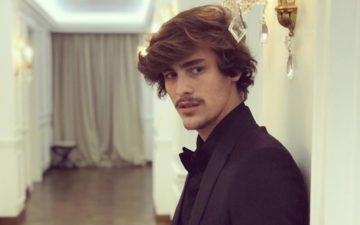 Bruno Montaleone em O Outro Lado do Paraíso