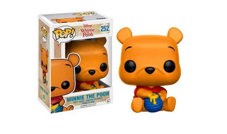 Funko anuncia novos bonequinhos da Disney e nós queremos todos!