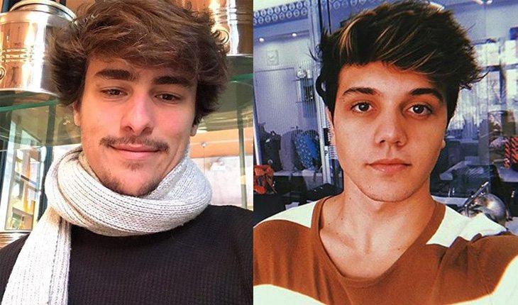 Duelo de Gatos: Bruno Montaleone e Leo Cidade