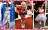As fantasias de Carnaval mais buscadas no Google