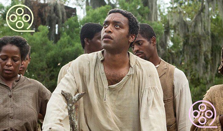 Filmes sobre racismo: 12 ANOS DE ESCRAVIDÃO