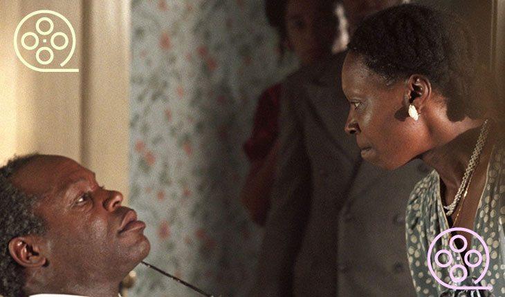 Filmes sobre racismo: A COR PÚRPURA