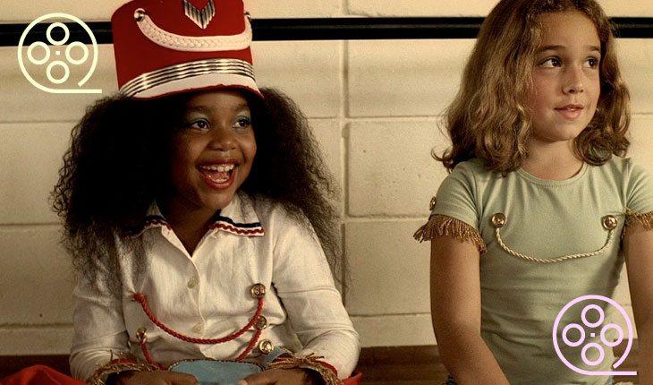 Filmes sobre racismo: CORES E BOTAS