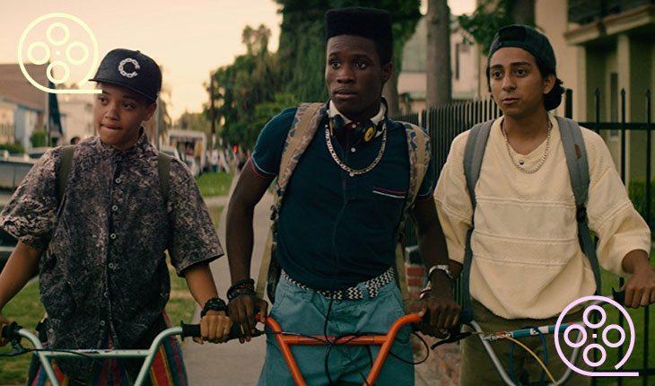 Filmes sobre racismo: DOPE - UM DESLIZE PERIGOSO