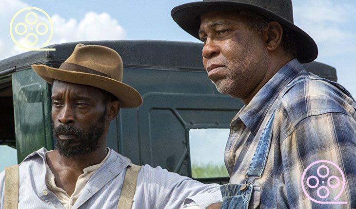 Filmes sobre racismo: LÁGRIMAS SOBRE O MISSISSIPI