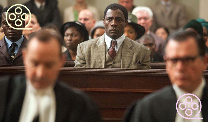 Filmes sobre racismo: MANDELA - O CAMINHO PARA A LIBERDADE