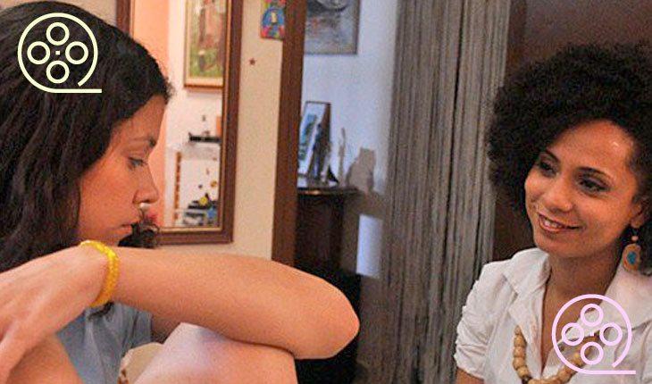 Filmes sobre racismo: MENINA MULHER DA PELE PRETA
