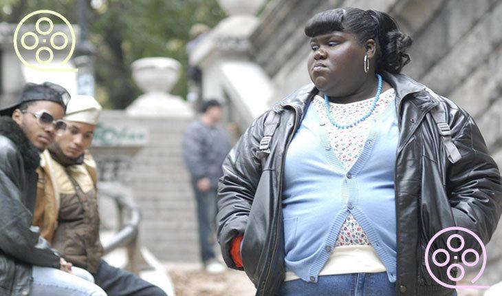 Filmes sobre racismo: PRECIOSA