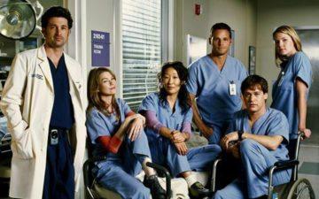 Grey's Anatomy mata mais que vida real, segundo pesquisa