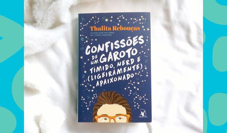Livros da Thalita Rebouças