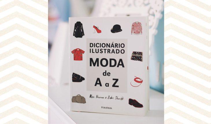 Livro fashionista