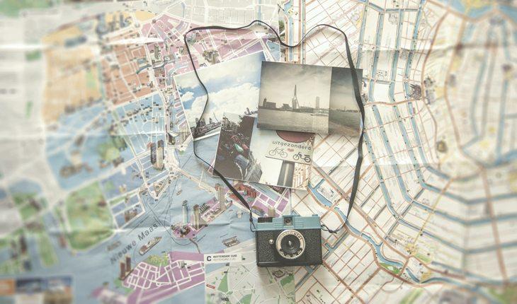 Intercâmbio: dicas para planejar sua viagem dos sonhos!