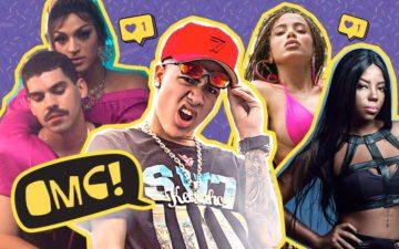 Playlist do Carnaval 2018: Pabllo Vittar, MC Kevinho, Anitta e Ludmilla