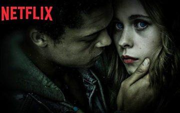 Os Inocentes é uma série adolescente da Netflix
