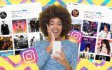 Descubra o que seu feed do instagram diz sobre você