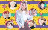 curiosidades sobre o grupo BTS