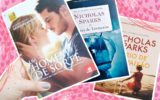 9 livros de romances emocionantes escritos por Nicholas Sparks