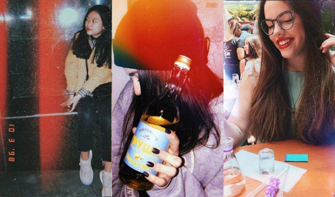 Apps para editar fotos: Huji