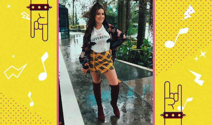 looks das famosas no lollapalooza 2018