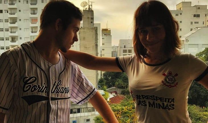 Alessandra e Antonio Negrini