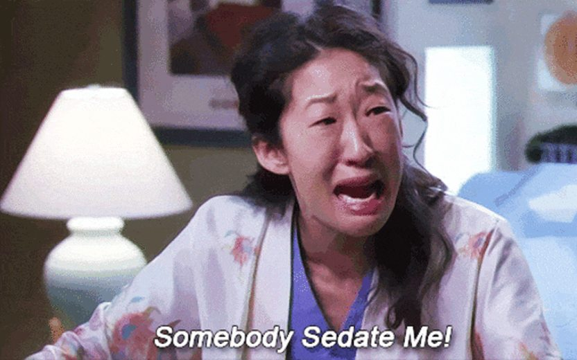 atrizes vão sair de Grey's Anatomy