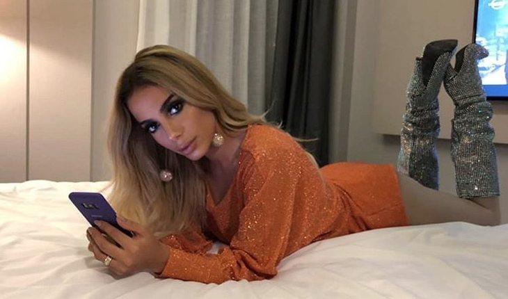 curiosidades de Anitta