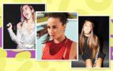 Demi Lovato, Miley Cyrus e Ariana Grande