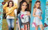 Liçoes de moda com Larissa Manoela
