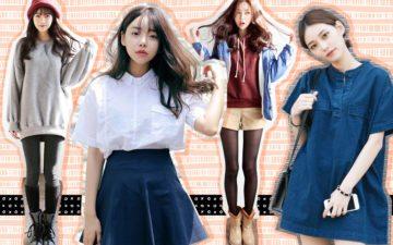 estilo coreano