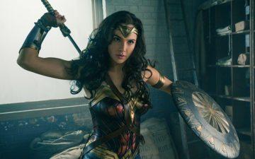 Filmagens de Mulher-Maravilha 2 terá regras antiassédio
