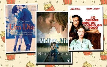 Filmes de romance na Netflix: opções para chorar MUITO!