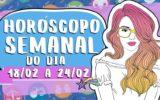 horóscopo de 18 a 24 de março
