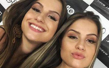 As músicas das nossas vidas: Júlia e Rafaela contam e cantam para vocês