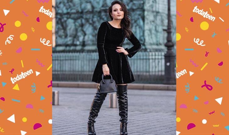 Blogueira de cada signo: Larissa manoela