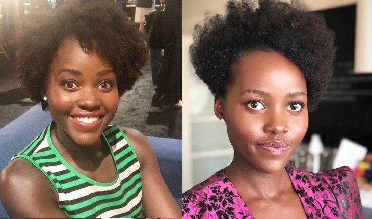 antes e depois dos cabelos das famosas para se inspirar!