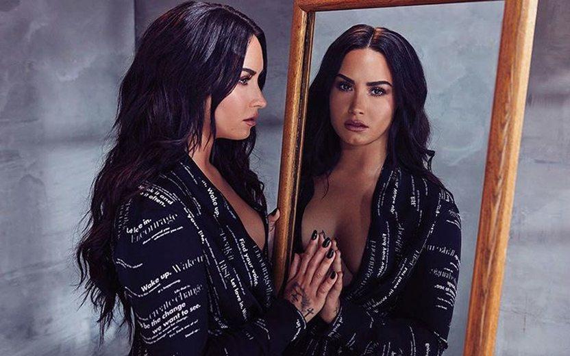problemas de Demi Lovato
