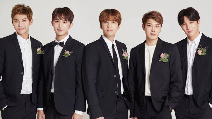 Bandas coreanas